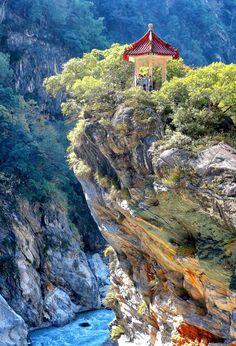 Hualien, Keelung & Taipei - Taiwan Travelogue - Part 3