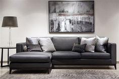 Hockney - Corner Sofas - The Sofa & Chair Company
