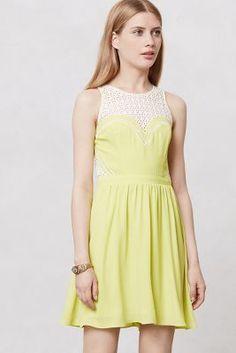 Tarragona Lace Dress