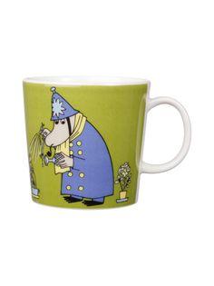 Moomin Shop, Moomin Mugs, Moomin Valley, Tove Jansson, Nordic Design, Ceramic Cups, Ceramic Art, Issey Miyake, Mug Designs