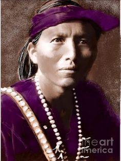 Navaho by Craig Nelson