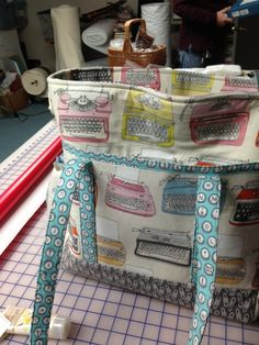 large tote for laptop and more