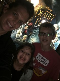 Challenge your kids to look for God, and they will find Him. Even when the enemy tries to twist something beautiful to serve the darkness... Amazing mama review of Beauty and the Beast
