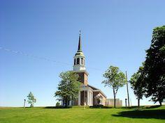 Metodista News: A Igreja