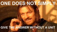 Boromir on the biggest reason students lose marks
