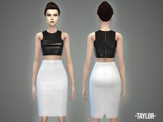 -April-'s Taylor – outfit | Sims 4 Updates -♦- Sims Finds & Sims Must Haves -♦- Free Sims Downloads