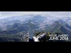 SPIRIT OF FOOTBALL: A GLIMPSE OF RIO DE JANEIRO