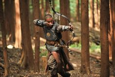 War of the Arrows I HIGHLY RECAMEND THIS MOVIE FOR ARCHERY LOVERS THERE IS SOME AMAZING ARCHERY IN HERE