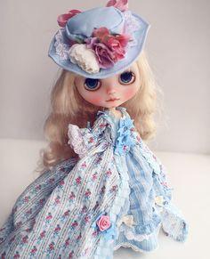 #dauphinedream #rbl #blythe #customblythe #blythecustom #doll #K07 #K07doll by k07doll