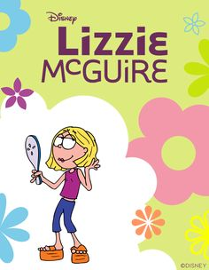 Lizzie Mcguire, Bid Day Themes, Cartoon Profile Pictures, Bullet Journal Themes, Cartoon Icons, Shelfie, Kokoro, Princesas Disney, Disney Channel