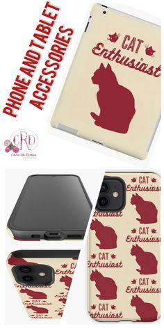 Gifts For Teens, Gifts For Dad, Baby Gifts, Ipad Accessories, Cat Silhouette, Gadgets And Gizmos, Christmas Gift Guide, Print Store, Grandma Gifts