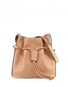 Emma Medium Bucket Bag