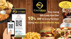 Hurry up!! Great news for all the #Jodhpurites... Flat 10% off on every transaction via #QR #Code #Payment 21st century cafe & fast food And cafe. Download Now:-goo.gl/LpEJqG  #food #onlinemobileapp #foodlovers #like4like #foodlove #Savemoney #discountoffer #party #cafe