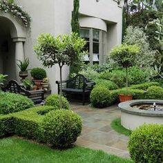 95 best tuscan gardens images on Pinterest   Gardens, Outdoor plants ...