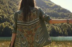GYPSY MOUNTAIN | New Collection | Spring | Summer |