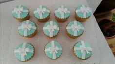 Cupcake Tiffany!