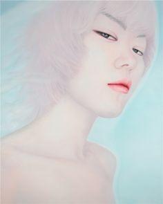 Kwon Kyung Yup 권경엽