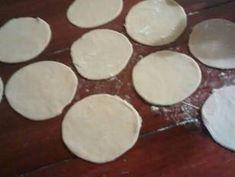 Snacks, Cookies, Desserts, Quiche, Wraps, Food, Salads, Empanada Dough, Empanadas Recipe