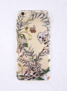 Botanicals (iPhone 6 Case)
