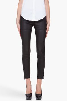 $1800 leather pants
