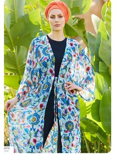 Pareo 16016 is one of the most stylish set of 2019 spring - summer collection Pareo 16016 details, Fabric is made by Pes Soins pour le Corps et Bains Pareo 6016 Modest Fashion, Hijab Fashion, Gilet Kimono, Muslim Swimwear, Minimal Outfit, Red Swimsuit, Swimming Costume, Mode Hijab, Summer Collection