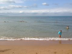 Chill time on Pattaya Beach