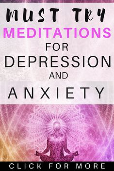 Exercise For Beginners Meditation for Depression and Anxiety - Radical Transformation Project Easy guided meditations for beginners Meditation Mantra, Meditation Musik, Meditation For Health, Meditation Benefits, Meditation For Beginners, Meditation Techniques, Chakra Meditation, Healing Meditation, Mindfulness Meditation
