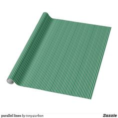 parallel lines wrapping paper   Zazzle