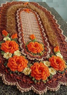 Best 11 Lily Crochet Doily – Peace Lily – Lace Doily – Spring Decor – Farmhouse Decor – Handmade Doilies – Vintage Home Decor – Wedding Gift – SkillOfKing. Crochet Flower Tutorial, Crochet Flower Patterns, Doily Patterns, Crochet Flowers, Knitting Patterns, Crochet Table Runner, Crochet Tablecloth, Crochet Doilies, Crochet Carpet