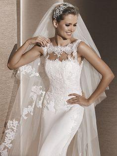 Vestidos de novia en Palma de Mallorca