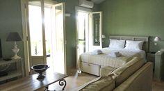Erkina House, Kalami / Korfu Nord-West- Ferienwohnung zu mieten bei Korfu Exklusiv