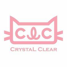 CLC Logo Extended Play, Kpop Girl Groups, Korean Girl Groups, Korean Logo, Kpop Logos, Music Logo, Clc, Cube Entertainment, Pop Group