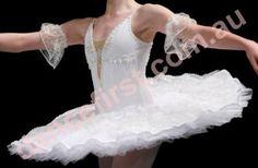 Dance First - Ballet Tutu