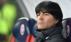 China deny plans for £42m move to make Joachim Low their new manager