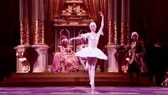 "passionatedancing: "" pactressia: "" Svetlana Zakharova in Sleeping Beauty. "" pretty gif is pretty """