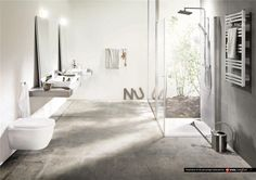 VVS comfort - great set up with sink and table..