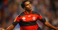 Portal Esporte São José do Sabugi: Jogador do Flamengo Luiz Antonio está na mira da p...