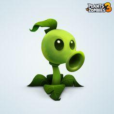 Plants Vs Zombies Drawing, Ryan Hall, P Vs Z, Plant Zombie, Zombie Art, Art Station, Kirito, Sword Art Online, Legos