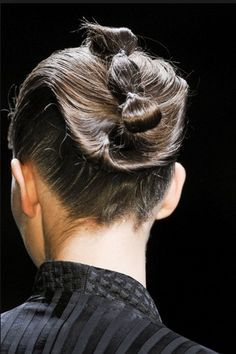 hair styles for black 1000 images about japanese on yohji 2073