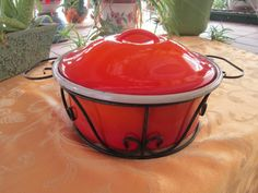 Cooking Pot Antique Pan Cauldron Pleasant To The Palate