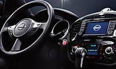 Découvrez tous les détails du Nissan JUKE dédiés au plaisir de conduite. Réservez un essai !