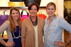Theta Charity Antiques Show & Kate Spade @Theta Show