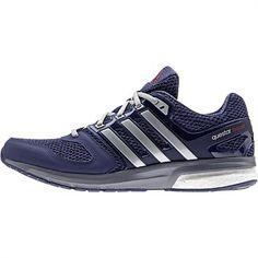 d40618a5d Mens Running Shoes - Rebel Sport - adidas Mens Questar Boost Running Shoes