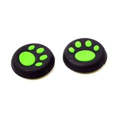 B.S.I. Products STOREINBOX 1 pair Silicone PS4 Cat Paw Cap Controller Thumbstick Caps For PS4 Xbox One Green No description (Barcode EAN = 0713543214451). http://www.comparestoreprices.co.uk/december-2016-6/b-s-i-products-storeinbox-1-pair-silicone-ps4-cat-paw-cap-controller-thumbstick-caps-for-ps4-xbox-one-green.asp