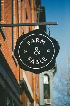 Ideas for exterior signage fonts Shop Signage, Retail Signage, Signage Design, Cafe Design, Branding Design, Logo Design, Storefront Signage, Restaurant Signage, Hotel Signage