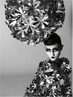headwear avant garde fashion design hats avant garde meets arabic