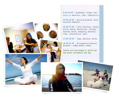 Yoga, Juice Fasting, Green Smoothie Retreats, Stress Relief, NC Coast