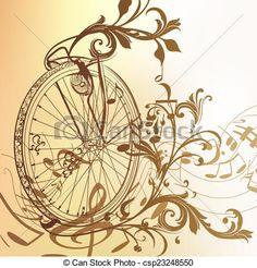 Image Result For Bike Swirl Graphic