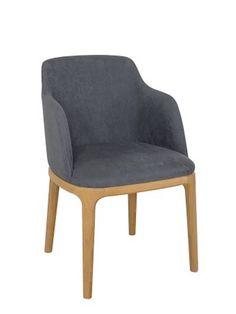 Buková židle BOLOGNA KT188 vás upoutá ladnými liniemi. A současně s bukovým dřevem a bezchybným polstrováním dodá jiskru i vašemu domovu. Bologna, Chair, Furniture, Design, Home Decor, Decoration Home, Room Decor, Home Furnishings