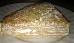 Kaalust alla: Pannkoogi tort